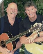Terry Talbot and Barry McGuire-2