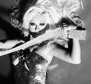 Christina Aguilera29