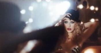 Burlesque-Trailer