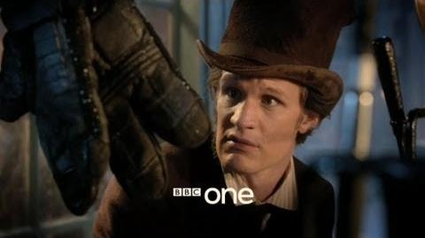 It's Showtime! Showcase Trailer - BBC One Christmas 2012
