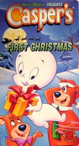 File:CaspersFirstChristmas VHS 1995.jpg