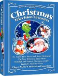 Christmas Television Favorites DVD 2007