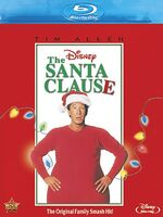 TheSantaClause Bluray