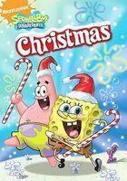 SpongeBobXmas DVD 2008