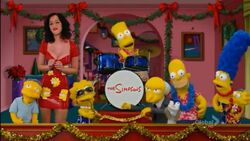 Screenshot-SimpsonsFightBeforeChristmas