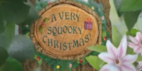 A Very Squooky Christmas!