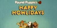 Happy Howlidays