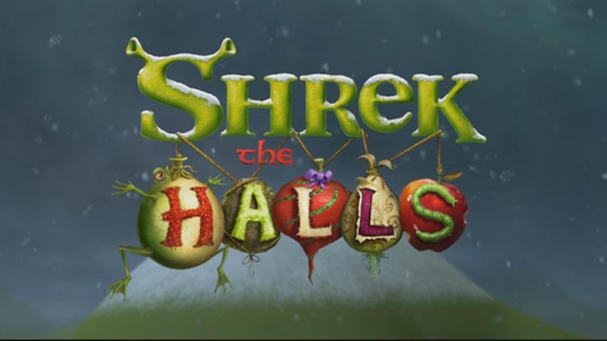 Shrek the halls christmas specials wiki fandom powered Modern family christmas special