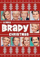 A Very Brady Christmas DVD