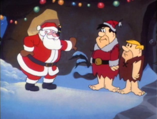 File:Fred and Barney meet Santa.jpg
