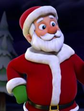 Santa Claus - PAW Patrol