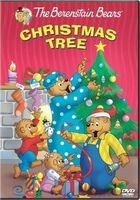 BerenstainBearsXmasTree DVD