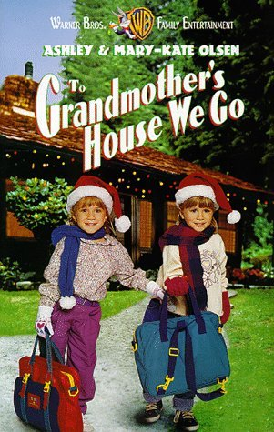 File:To Grandmother's House We Go VHS 1997.jpg