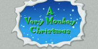 A Very Monkey Christmas