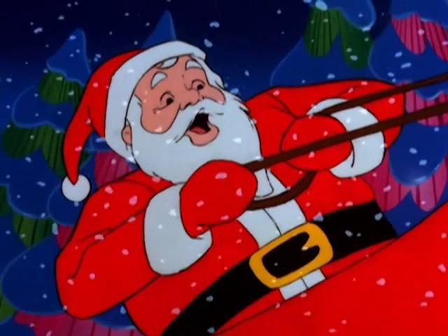 File:Santa in the Pac-Man Christmas special.jpg