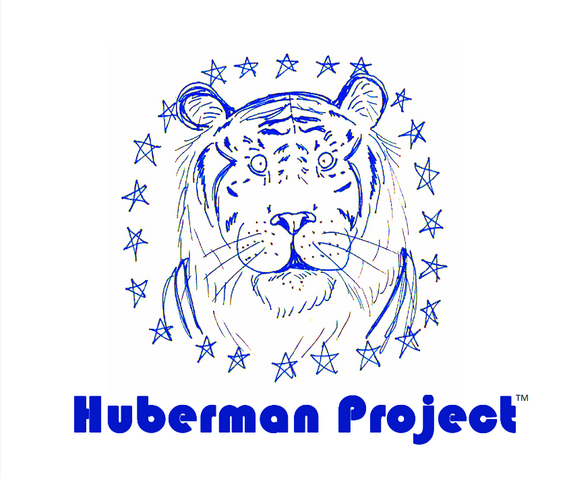 File:Huberman Project logo (TM).png