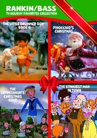 RankinBass TV Holiday Favorites Collection