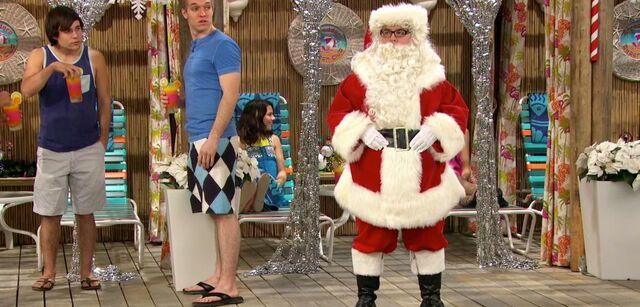 File:A&A 3-5; Chuck as Santa Claus.jpg