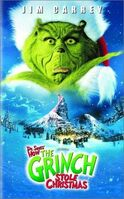 HowTheGrinchStoleChristmas LiveAction VHS 2001
