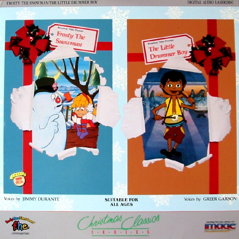 File:FrostyAndDrummerBoy Laserdisc.jpg
