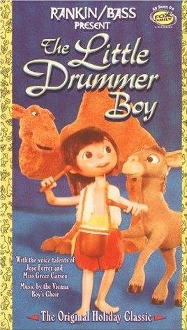 File:LittleDrummerBoy VHS 2001.jpg