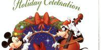 Disney's Holiday Celebration 2007