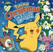 PokemonXmasBash