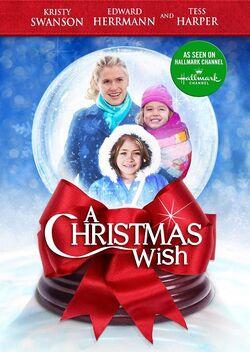 AChristmasWish2010 DVD