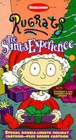 SantaExperienceVHS 1998