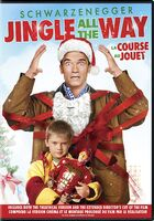 Jingle All The Way DVD 2015