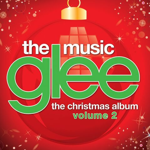 File:Glee Christmas Album Volume 2.jpg