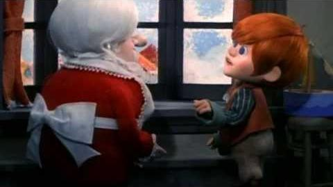 """The First Toymakers to the King"" song from Santa Claus Is Coming To Town (1970)"