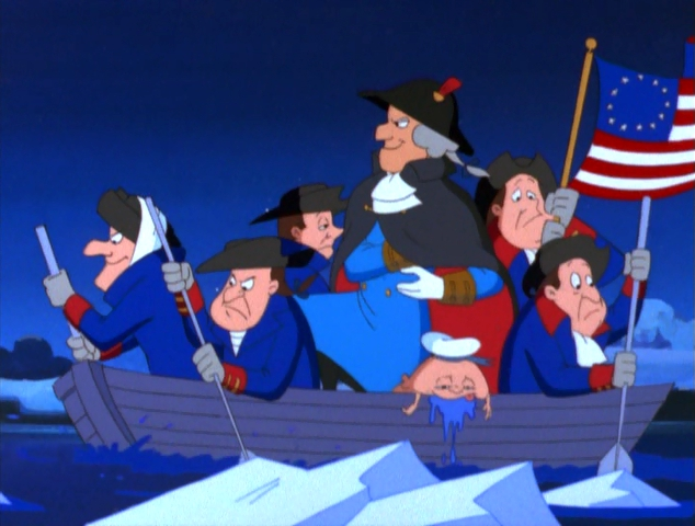 File:George Washington crossing the Delaware.jpg