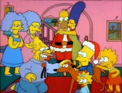 SimpsonsXmas