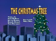 Title-Animaniacs Christmas Tree