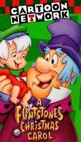 FlintstonesChristmasCarol VHS 1996