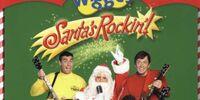 Santa's Rockin'!