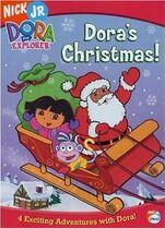 DorasChristmas DVD 2004