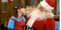 Yes, Punky, There Is a Santa Claus