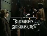 Title-BlackaddersXmasCarol