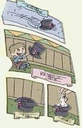 TLoFtSm- Custom Comic 1st page
