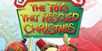 The Toys That Rescued Christmas