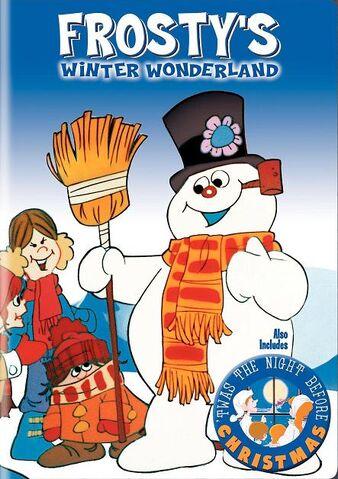 File:FrostysWinterWonderland DVD 2004.jpg