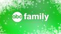 ABC Family Christmas logo