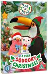 A Very Squooky Christmas! DVD