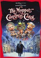 MuppetXmasCarol DVD 2002