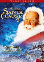 TheSantaClause2 WidescreenDVD