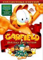 GarfieldHolidayCollectionDVD