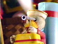 Toy Duck Sensing