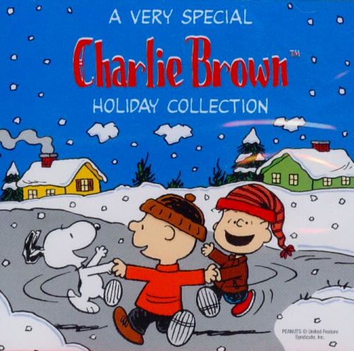 Charlie Brown Christmas Tree Images